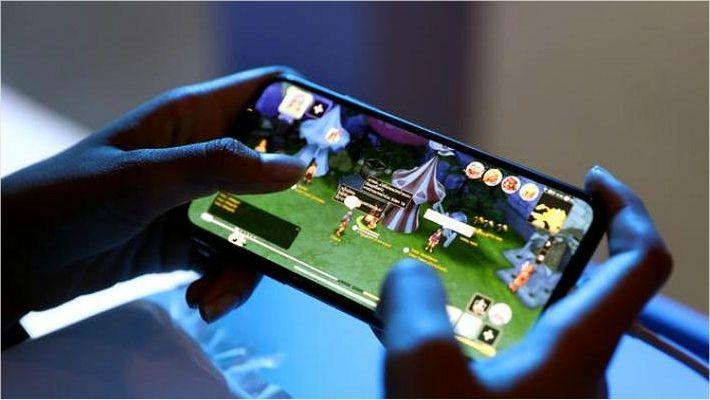모바일게임 '현질' 세계 1위…'돈슨·돈씨·돈마블' 오명