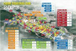 경남 미래 먹거리 '산업 혁신' 가속화…도민 체감 일자리 창출