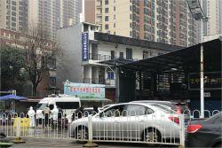 고속도로도 폐쇄 고립된 우한…SNS에선 '부글부글'