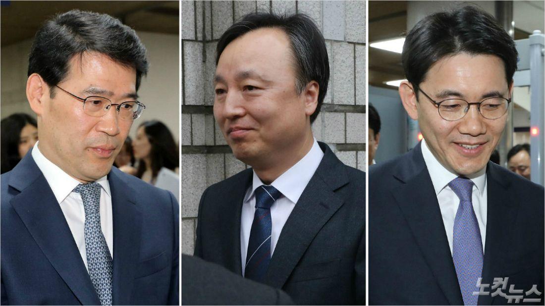 [뒤끝작렬]'재판개입·유출' 판사들의 '무사 복귀'