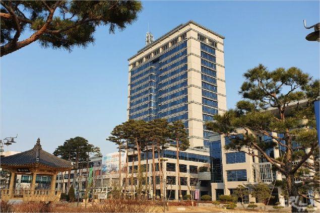 전라북도 청사 전경(사진=도상진기자/자료사진)