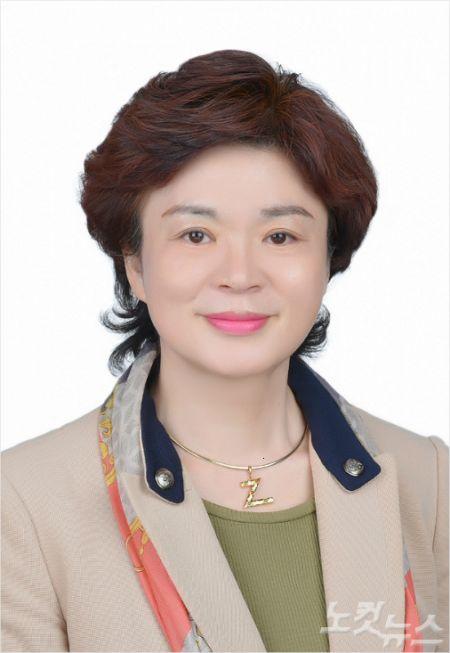 국가혁명배당금당 이수복 후보. (사진=자료사진)