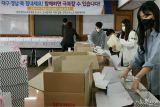 목원대학교, '대구&경상도 지역거주 재학생들에게 격려선물 전달'