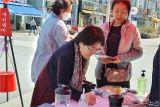 '내 마음을 담다' 캠페인, 대전 시민들의 많은 참여가 이루어 지고 있어