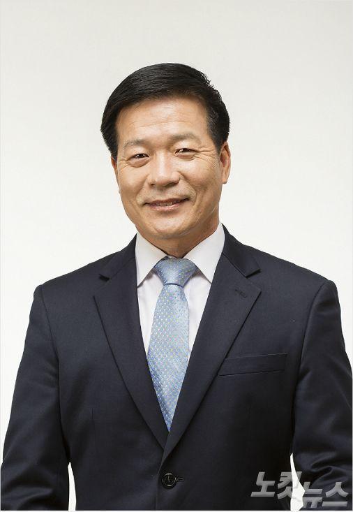 더불어민주당 박성진 대통령 울산대선공약실천단 부단장 (사진=자료사진)