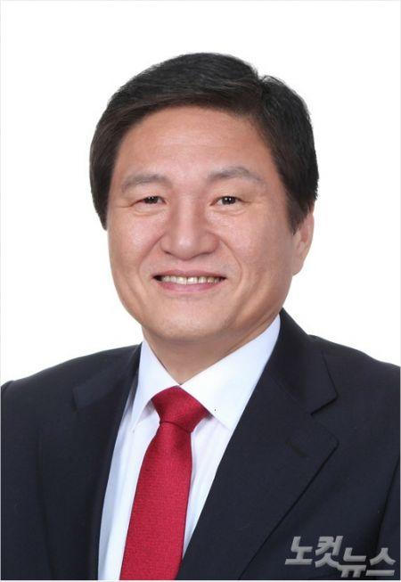 국가혁명배당금당 박병욱 울산시당위원장 (사진=자료사진)