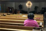 보문감리교회, '코로나19 종식을 위한 12시간 릴레이 금식기도회'