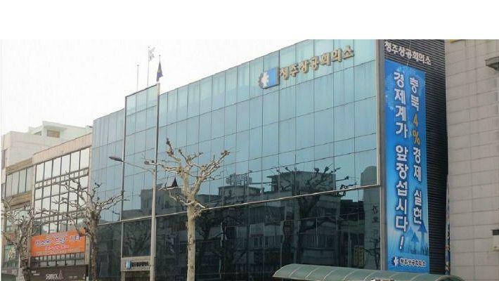 충북 제조업체 2분기 기업경기전망10년 만에 최저치