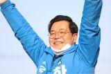 마산회원 하귀남, '미래형도시 회성동 그린시티' 공약