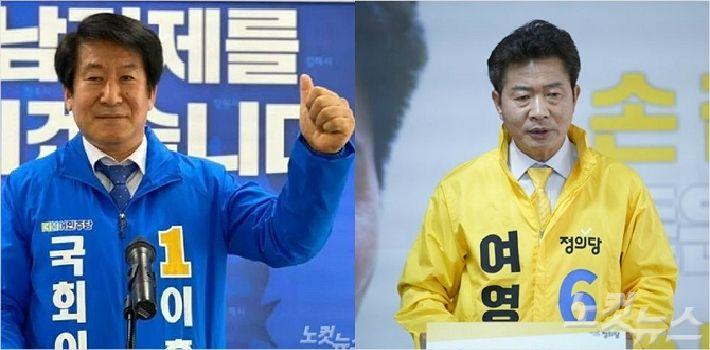 창원성산 단일화 무산에 민주당·정의당 '네탓 공방'