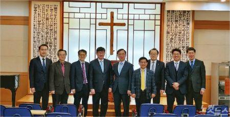 사진제공. 대전시기독교연합회
