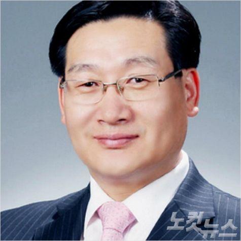 신임노회장 최승천 목사