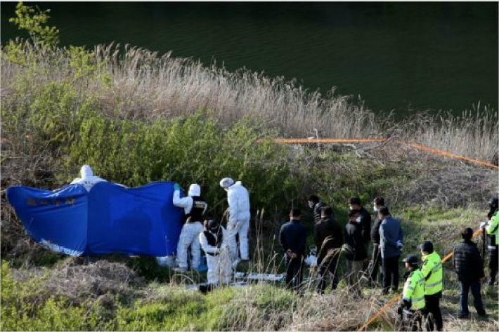 실종된 여성의 시신이 지난달 23일 오후 전북 임실군 관촌면과 진안군 성수면 경계의 한 하천 인근에서 발견됐다. (사진=연합뉴스)