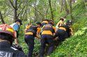 울산 동구 대왕암공원 앞바다에 빠진 50대 사망