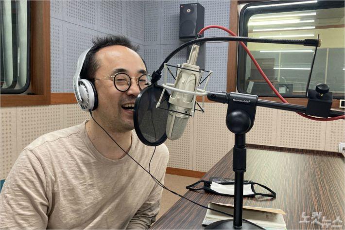 안상현 대표(사진=강원영동CBS)