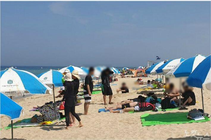 강릉 경포해수욕장. (사진=자료사진)