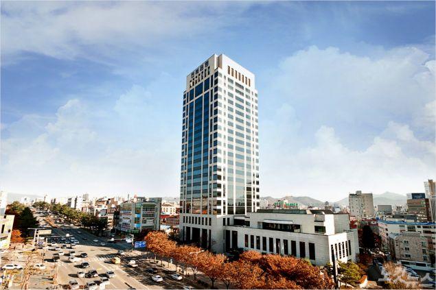 전북은행 청사 전경(사진=자료사진)