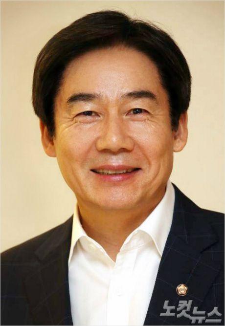 이용호 의원(전북 남원임실순창) (자료사진)