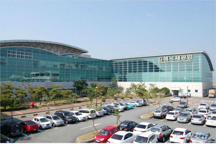 김해국제공항. (사진=자료사진)