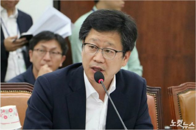 더불어민주당 안호영 의원(사진=자료사진)