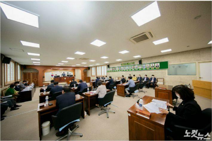 전북 김제시의회(사진=자료사진)