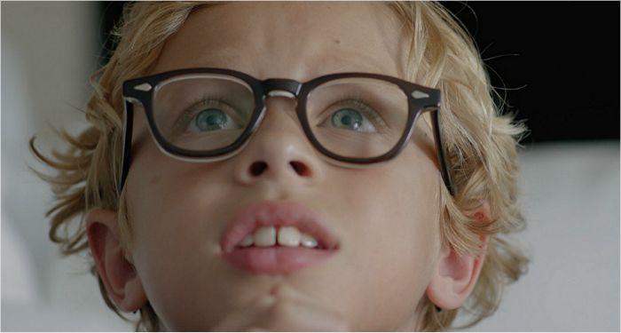 영화 '아이 빌리브' 스틸 컷.