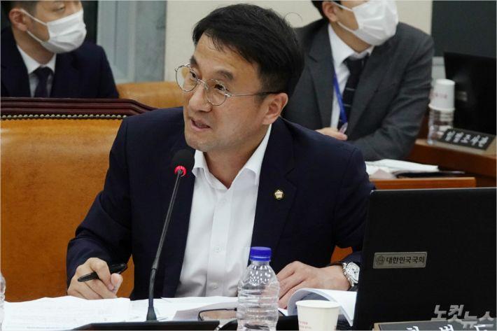 한병도 국회의원.(사진=자료사진)