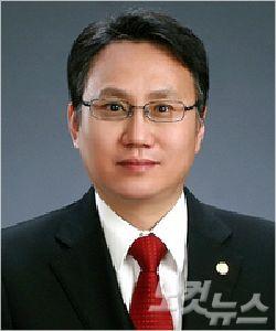 손석민 신임 서원대 총장