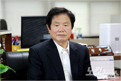전찬구 신임 서원학원 이사장