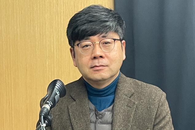 예수전도단 제주열방대학 이창훈 대표간사