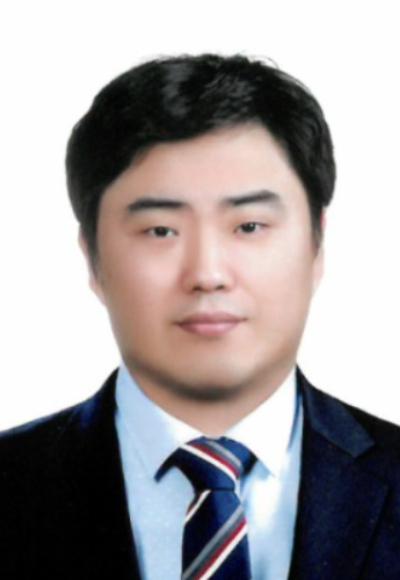 전북 김제시의원 보궐선거에서 당선된 김승일 후보. 전북선관위 제공