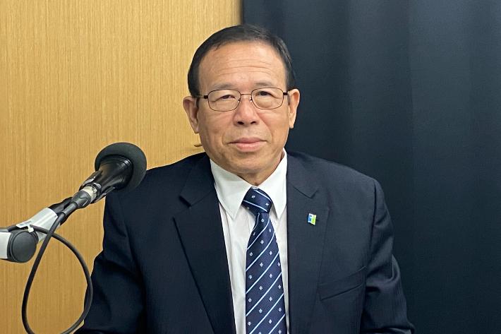 서귀포동원교회 정정일 목사