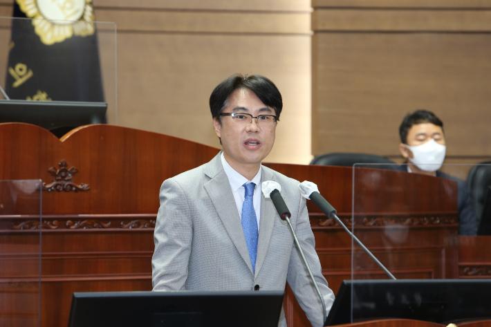 정병인 천안시의원 제공.
