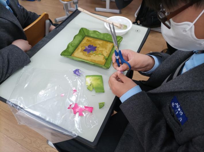 꿈틀로예술체험행사는 중고등학교 자유학기제에 적용돼, 지역 학교와 함께 프로그램을 진행할 예정이다. 포항YMCA 제공