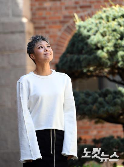 '맨발의 디바' 이은미, 3년 만에 신곡 발표
