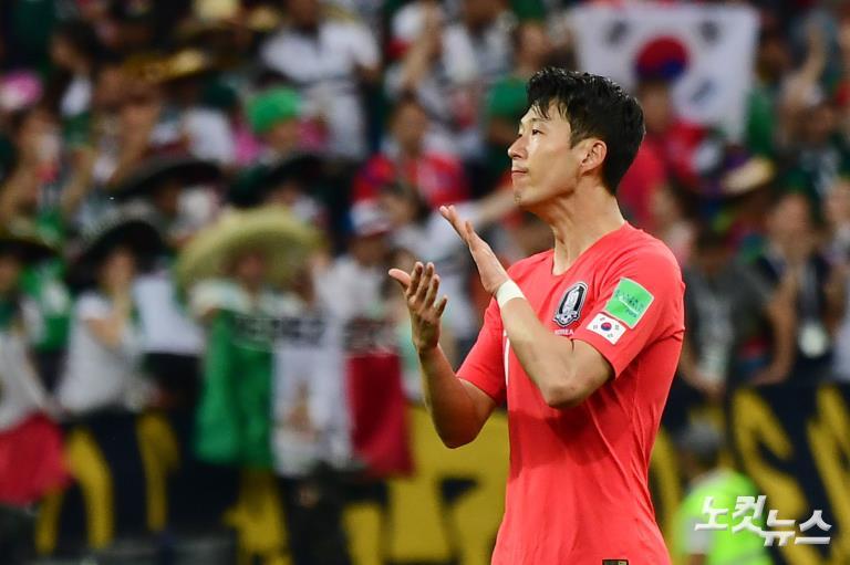 조기 탈락 가능성 높아진 대한민국 축구대표팀