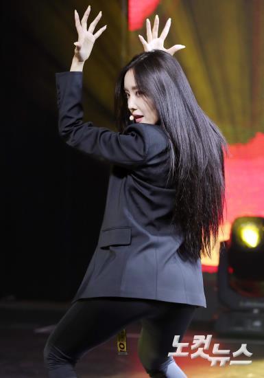 티아라 효민, 디지털 싱글 '망고'로 솔로 데뷔