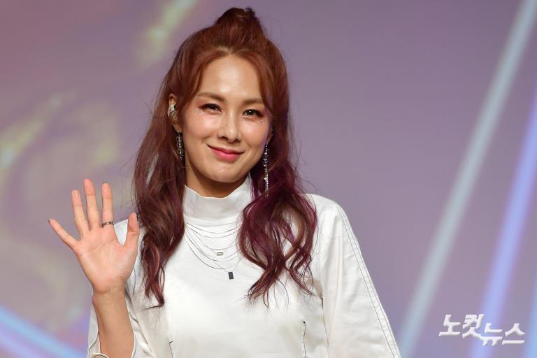 데뷔 15주년 채연, '봤자야'로 컴백