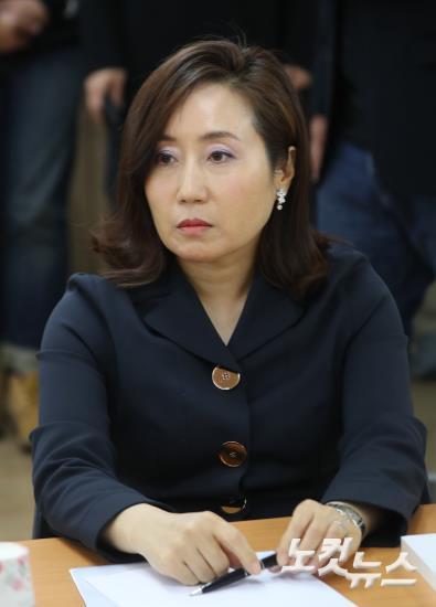 전원책 해촉, 자유한국당 조강특위