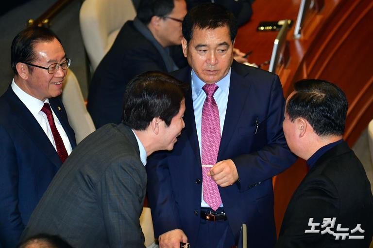 '민식이, 하준이법' 어린이교통안전강화 법안 국회 본회의 통과