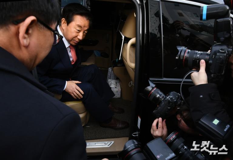 딸 부정채용 의혹, 자유한국당 김성태 의원 1심 무죄