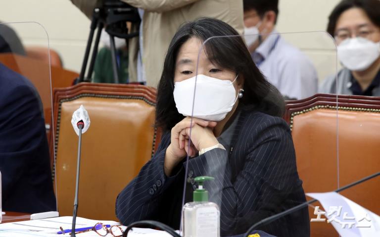 국회 환노위 전체회의