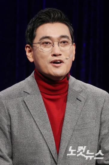 국민의힘 서울시장 예비후보 3차 맞수토론