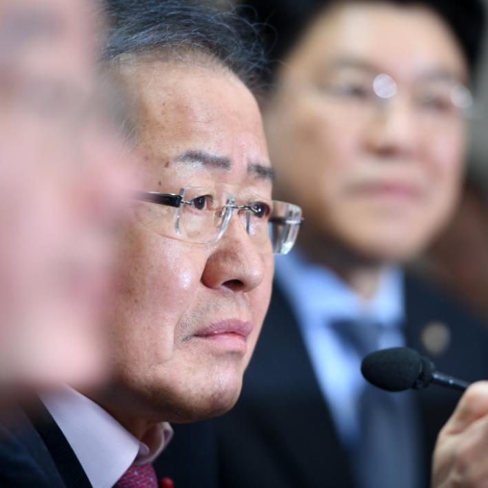 왜 한국당은 '미투'를 두려워할까?