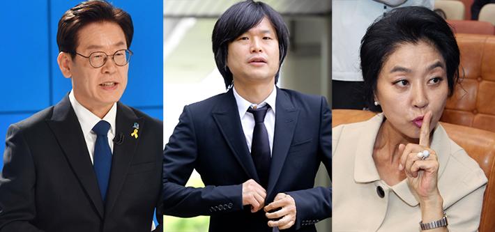 [타임라인] 이재명과 김부선 사이에 무슨 일이?