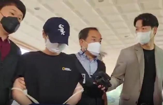 오피스텔 '감금살인' 20대 2명 구속…