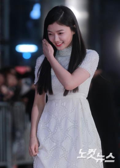 점점 예뻐지는 김유정