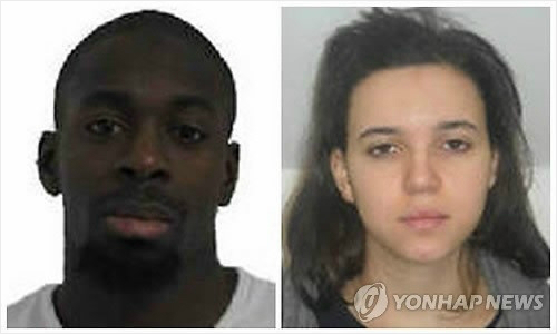 '프랑스서 가장 위험한 여자'…미궁 속 26세 테러범