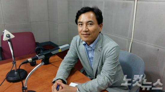 """춘천 김진태 당선자 """"표심 무서움 느껴, 지역 발전 노력 다짐"""""""