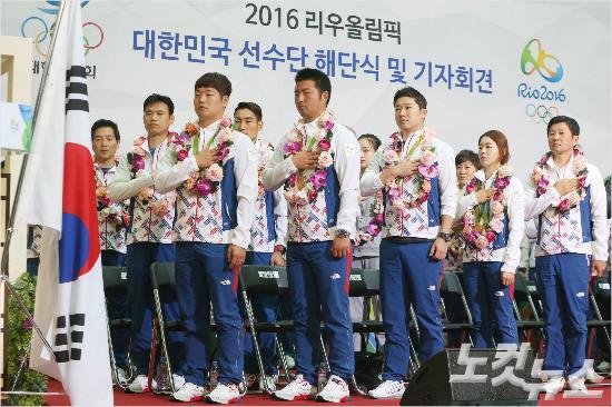 [오해원의 깨톡]누구를 위한 올림픽 해단식입니까?